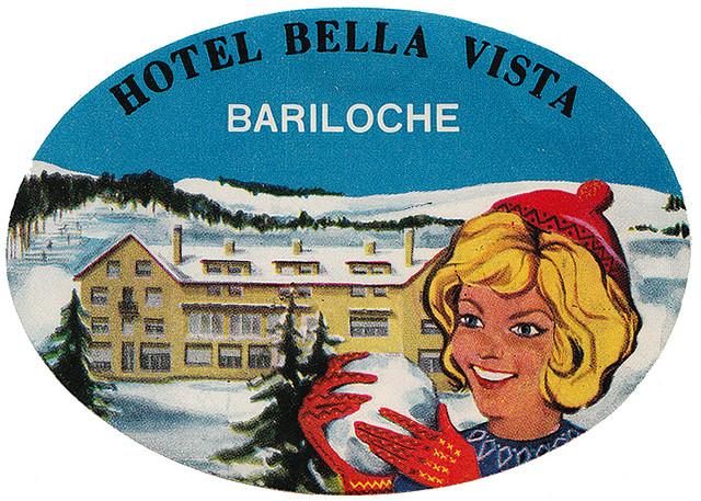 Argentina - BRC - San Carlos de Bariloche