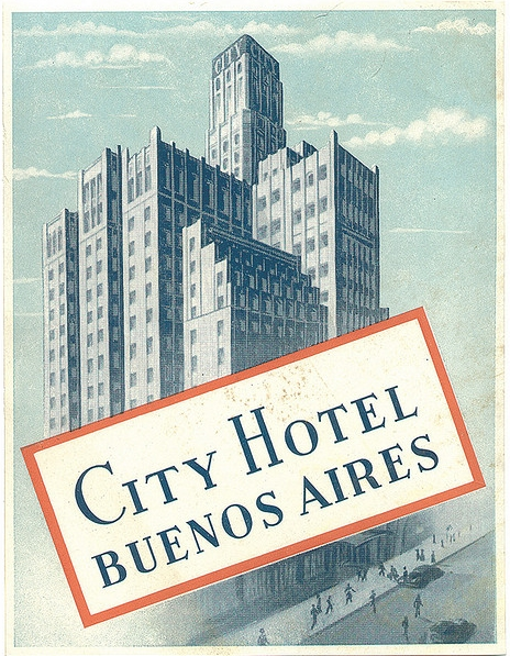 Argentina - BUE - Buenos Aires  - 2