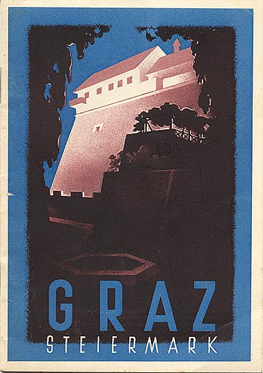 Austria - GRZ - Graz