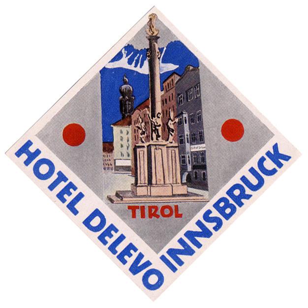Austria - INN - Innsbruck