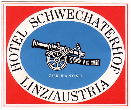 Austria - LNZ - Linz