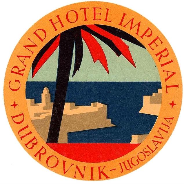 Croatia - DBV - Dubrovnik