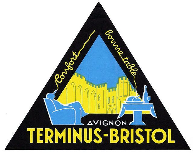 France - AVN - Avignon