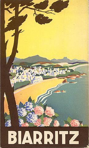 France - BIQ - Biarritz