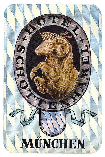 Germany - MUC - Munich