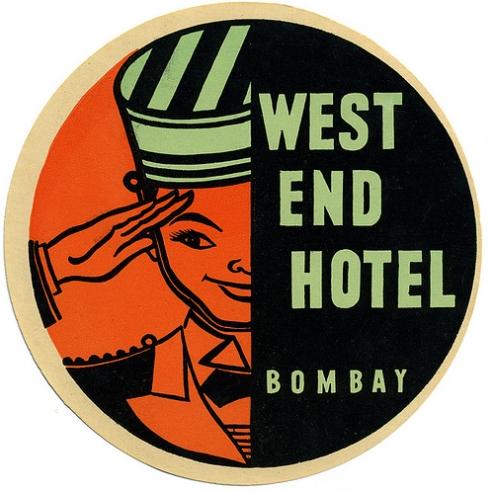 India - BOM - Mumbai