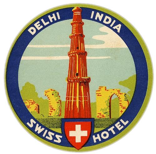 India - DEL - Delhi - 2