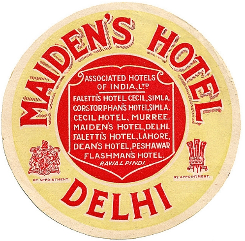 India - DEL - Delhi
