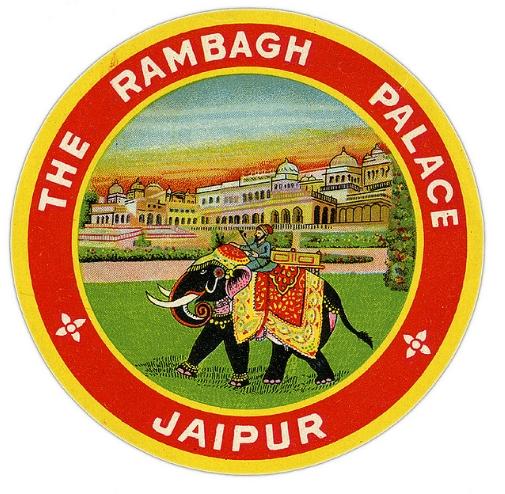 India - JAI - Jaipur