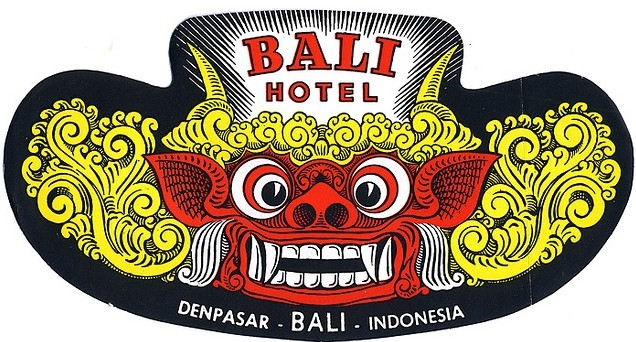 Indonesia - DPS - Bali