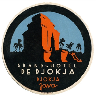 Indonesia - JKT - Jakarta
