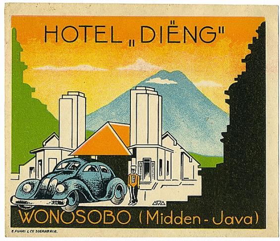 Indonesia - JOG - Yogyakarta