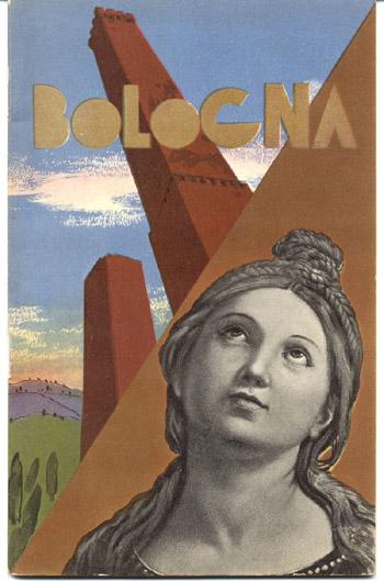 Italy - BLQ - Bologna