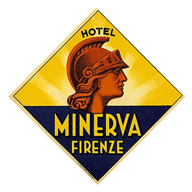 Italy - FLR - Florence - Hotel Minerva