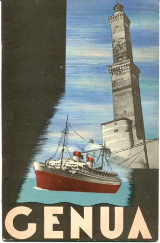 Italy - GOA - Genova - 2