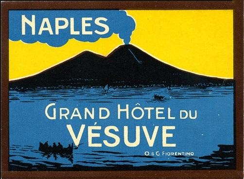 Italy - NAP - Naples