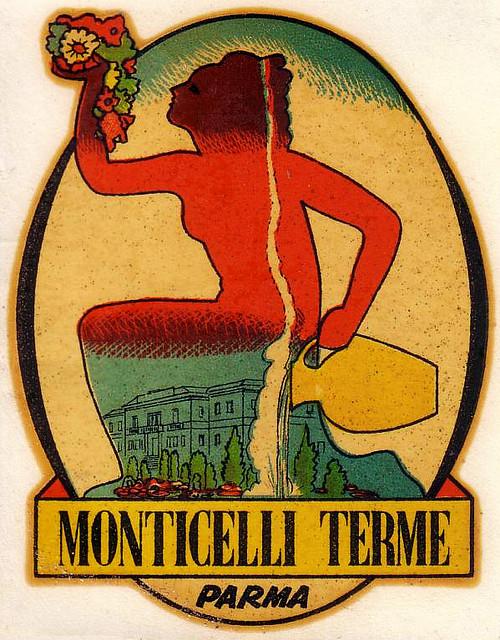 Italy - PMF - Parma