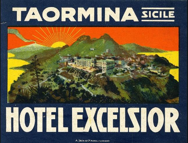 Italy - PMO - Palermo