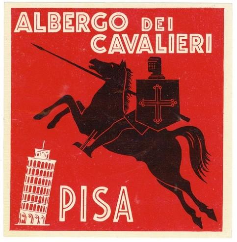 Italy - PSA - Pisa