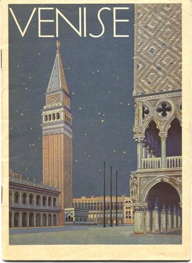Italy - VCE - Venise - 3