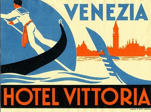 Italy - VCE - Venise