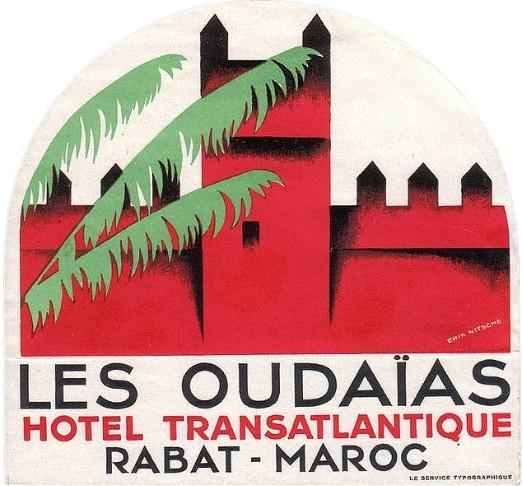 Morocco - RBA - Rabat