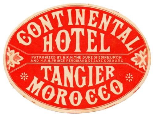 Morocco - TNG - Tangier