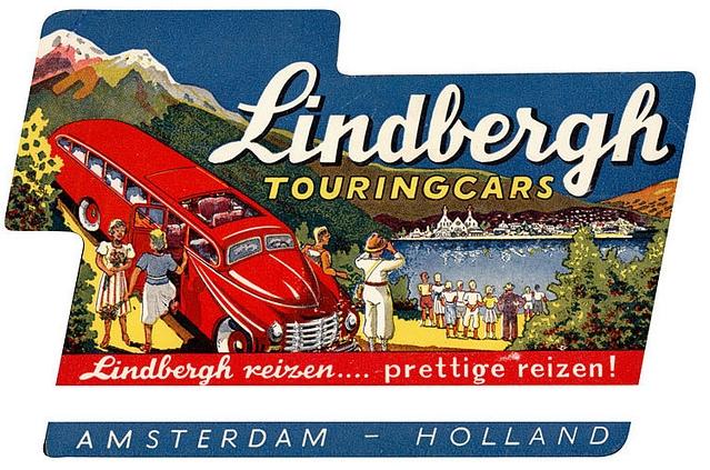 Netherland - AMS - Amsterdam - 3
