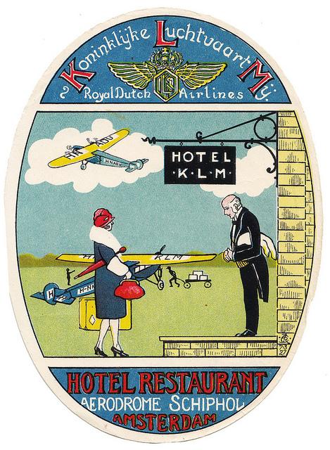Netherland - AMS - Amsterdam - Hotel KLM