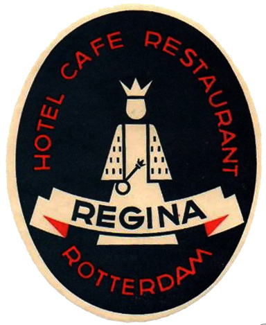 Netherland - RTM - Rotterdam