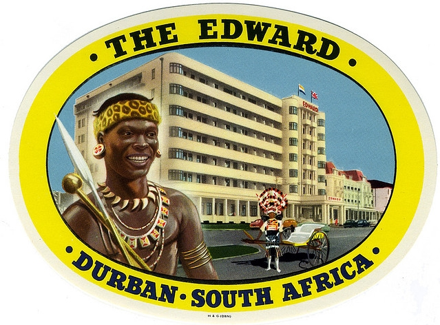South Africa - DUR - Durban