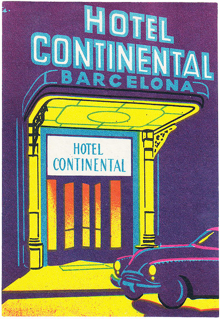 Spain - BCN - Barcelona - 2