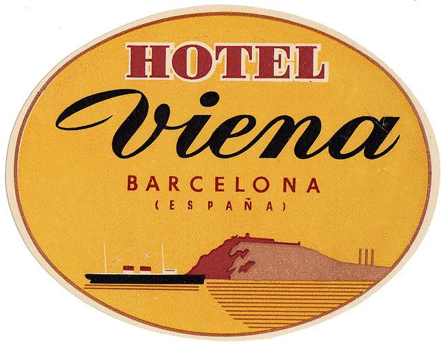 Barcelona Hotel  Barcelona
