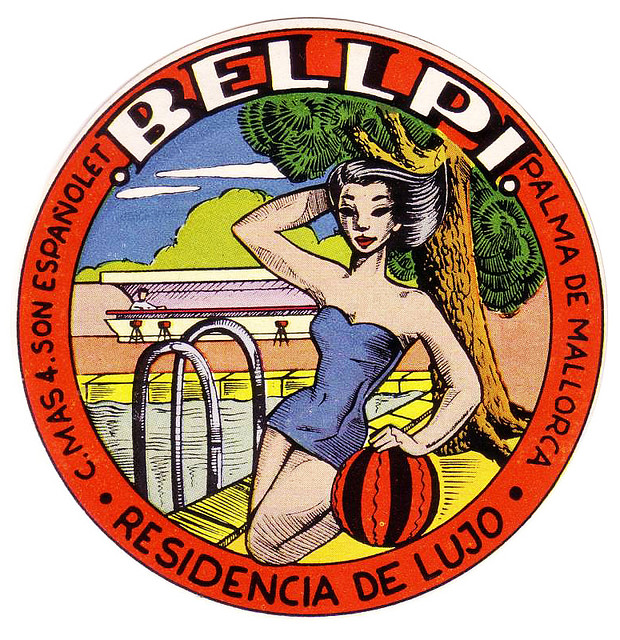 Spain - PMI - Palma de Mallorca Residencia de Lujo