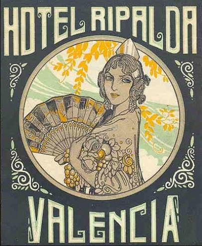 Spain - VLC - Valencia