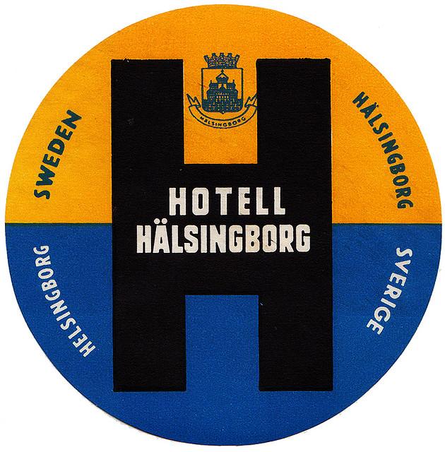 Sweden - AGH - Helsingborg