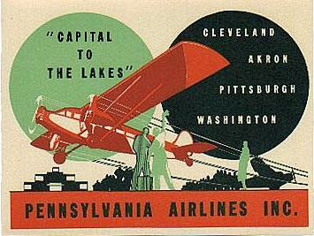 USA - CLE - Cleveland