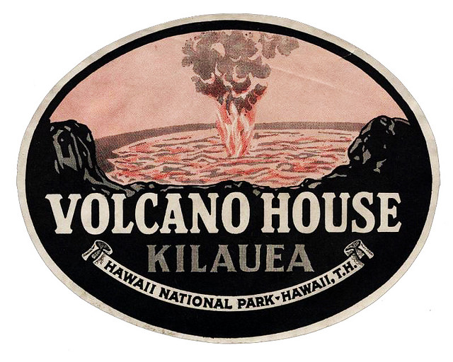 USA - HNL - Honolulu - Volcano House