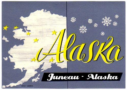 USA - JNU - Juneau - Alaska Palace Hotel