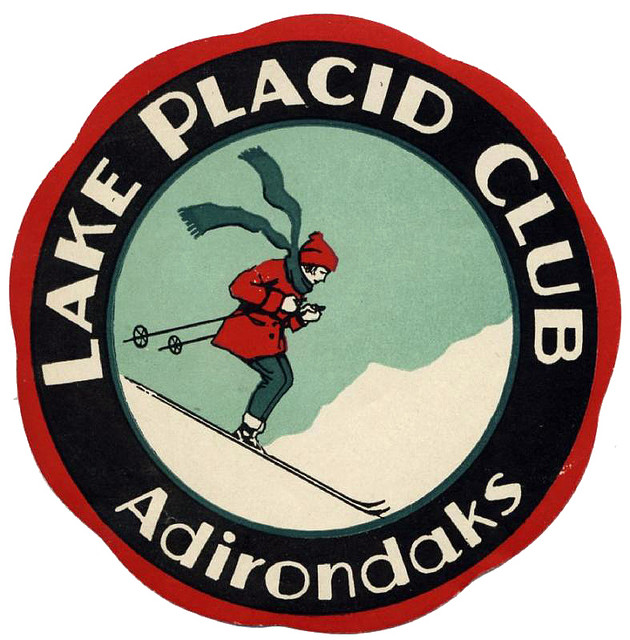 USA - Lake Placid Club