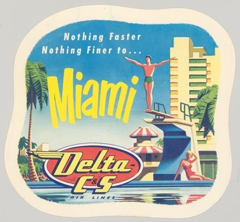 USA - MIA - Miami - 2