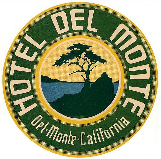 USA - MRY - Monterey - 2