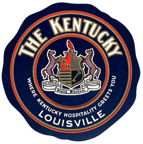 USA - SDF - Louisville