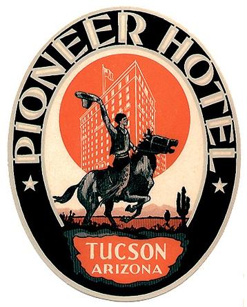 USA - TUS - Tucson