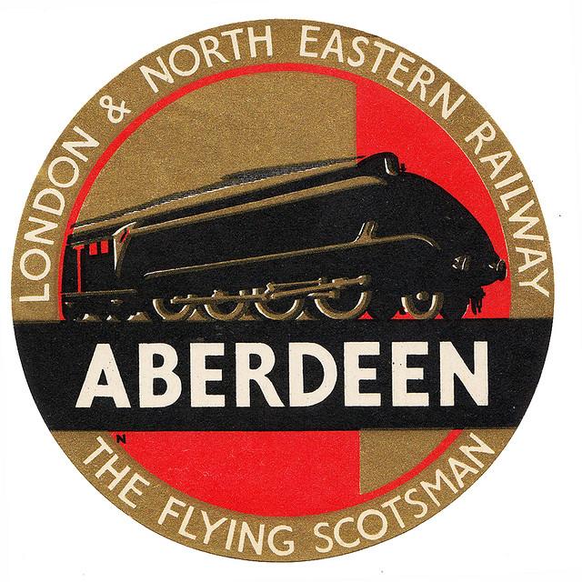 United Kingdom - ABZ - Aberdeen
