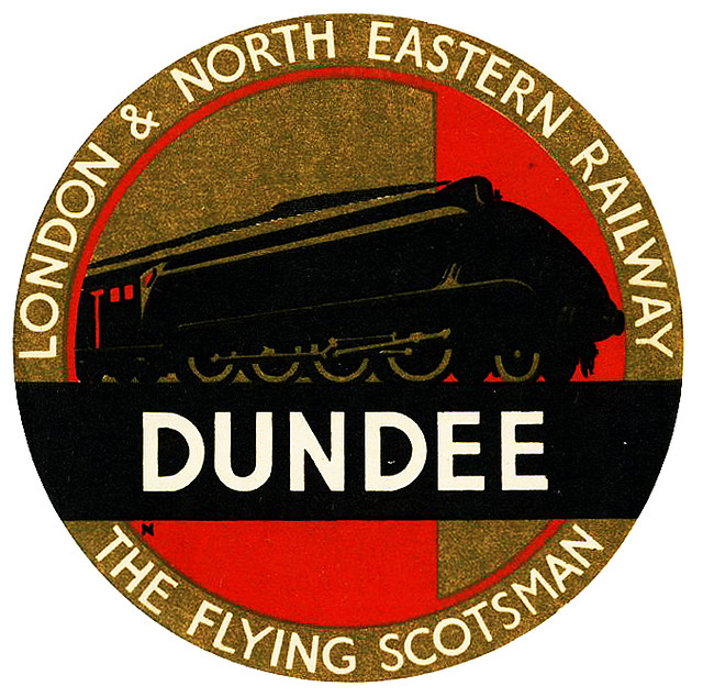 United Kingdom - DND - Dundee - 2