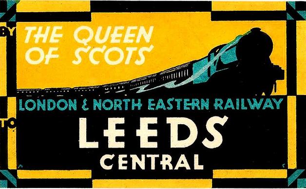 United Kingdom - LBA - Leeds